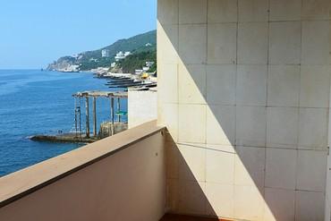"""фото Люкс 2-местный 2-комнатный корпус 1,3(море), Санаторий """"Нижняя Ореанда"""", Ялта"""