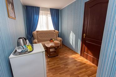 "фото Family 3-местный,2-комнатный, Санаторий ""Славутич"", Алушта"