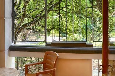 "фото Стандарт 1-местный корпус 1(парк,скала), Санаторий ""Нижняя Ореанда"", Ялта"