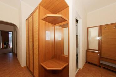 """фото Улучшенный 2-местный 2-комнатный, корпус 3А, ТОК """"Чайка"""", Алушта"""
