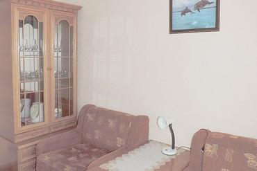 """фото Стандартный 2-местный 2-комнатный, корпус 1, Санаторий """"Мечта"""", Евпатория"""