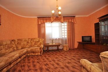 """фото Люкс 2-местный 2-комнатный, коттедж № 9, Санаторий """"Мечта"""", Евпатория"""