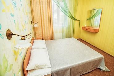 """фото Улучшенный 2-местный,2-комнатный, Пансионат """"Бригантина"""", Феодосия"""