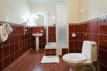 """фото Стандартный 2-местный Twin, Отель """"Норд"""", Алушта"""