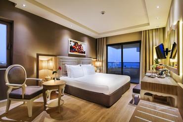 "фото 7, Отель ""Bellis Deluxe Hotel 5*"", Белек"
