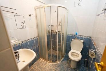 """фото Студио 2-местный 1-комнатный, Пансионат """"Шексна"""", Сочи"""