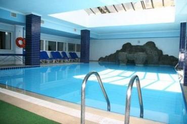 "фото бассейн, Отель ""Lonicera Kosdere 4*"", Аланья"