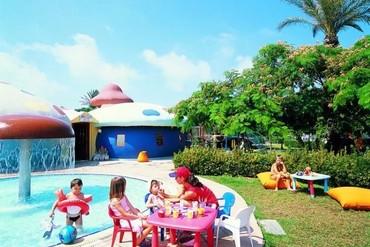 """фото Развлечения для детей, Отель """"Belconti Resort Hotel"""" 5*, Белек"""