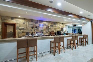 "фото бар, Отель ""Crystal Green Bay Resort & SPA 5*"", Турция"