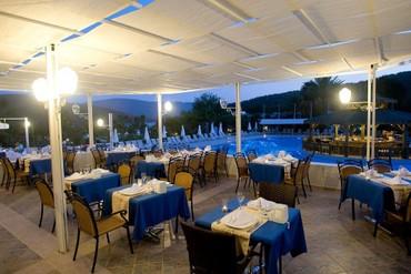 "фото питание, Отель ""Crystal Green Bay Resort & SPA 5*"", Турция"
