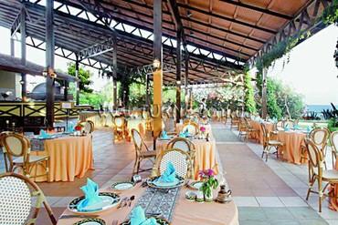 "фото Питание, Отель ""Belconti Resort Hotel"" 5*, Белек"