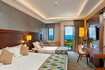 "фото 33568967, Отель ""Belconti Resort Hotel"" 5*, Белек"