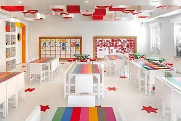 """фото детская комната, Отель """"Ela Quality Resort 5*"""", Белек"""