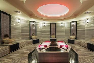 "фото спа, Отель ""Crystal Green Bay Resort & SPA 5*"", Турция"