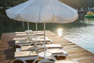 """фото пляж, Отель """"Crystal Green Bay Resort & SPA 5*"""", Турция"""