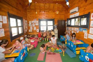 """фото детская, Отель """"Crystal Green Bay Resort & SPA 5*"""", Турция"""