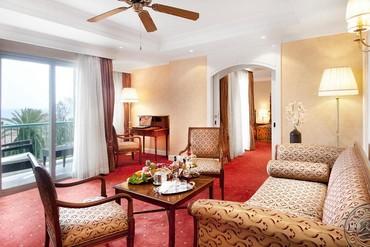 "фото Номер, Отель ""Belconti Resort Hotel"" 5*, Белек"