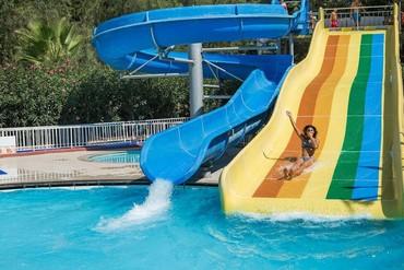 "фото бассейн, Отель ""Crystal Green Bay Resort & SPA 5*"", Турция"