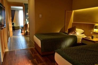 """фото Номер, Отель """"Sherwood Dreams Resort 5*"""", Белек"""