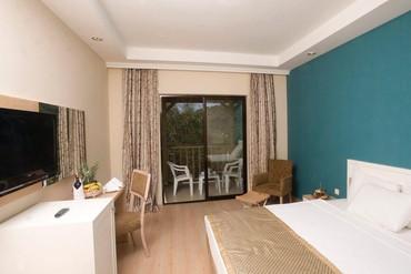 "фото номер, Отель ""Crystal Green Bay Resort & SPA 5*"", Турция"