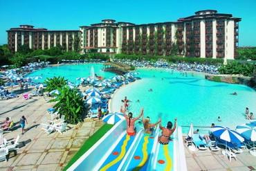 """фото Развлечения, Отель """"Adora Golf Resort Hotel 5*"""", Белек"""