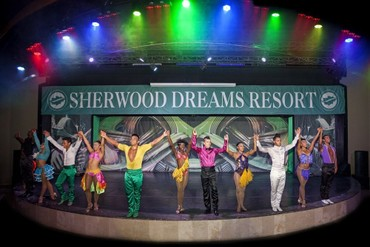 "фото Анимация, Отель ""Sherwood Dreams Resort 5*"", Белек"