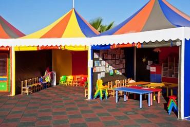 """фото Детская комната, Отель """"Sherwood Dreams Resort 5*"""", Белек"""