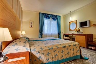"фото Номер, Отель ""Amara Club Marine Nature 5*"", Кемер"