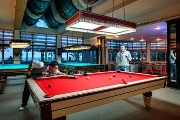 "фото Бильярд, Отель ""Amara Club Marine Nature 5*"", Кемер"