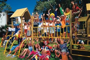 """фото Развлечения для детей, Отель """"Adora Golf Resort Hotel 5*"""", Белек"""