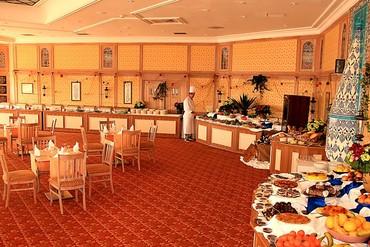 """фото Питание, Отель """"Adora Golf Resort Hotel 5*"""", Белек"""