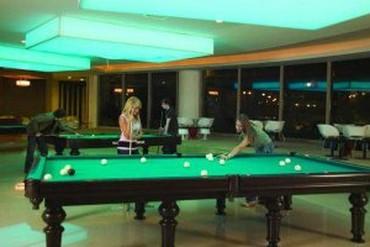 """фото Бильярд, Отель """"Amara Prestige 5*"""", Кемер"""