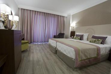 "фото Номер, Отель ""Side Alegria Hotel & Spa"" 4*, Сиде"