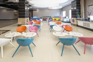 """фото Детская  комната, Отель """"Amara Prestige 5*"""", Кемер"""