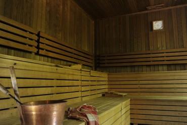 "фото Сауна, Отель ""Amara Club Marine Nature 5*"", Кемер"