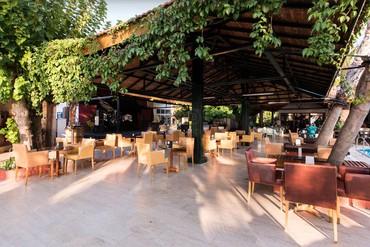 """фото Питание, Отель """"Larissa Club Akman Park 4*"""", Кемер"""