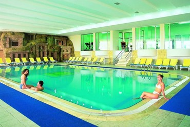 "фото Бассейн, Отель ""Adora Golf Resort Hotel 5*"", Белек"