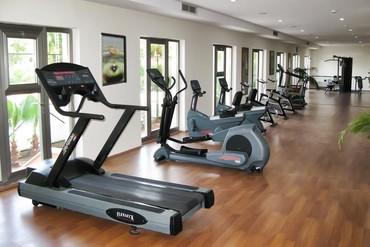 """фото Тренажёрный зал, Отель """"Adora Golf Resort Hotel 5*"""", Белек"""