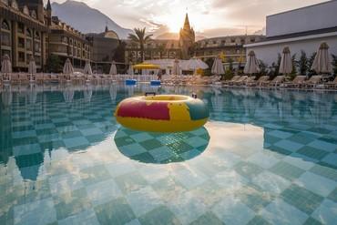 """фото 60677878, Отель """"Amara Prestige 5*"""", Кемер"""