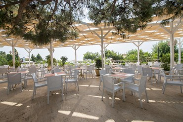 """фото Ресторан, Отель """"Amara Prestige 5*"""", Кемер"""
