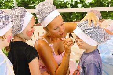 """фото Для детей, Отель """"Side Alegria Hotel & Spa"""" 4*, Сиде"""