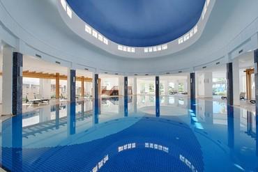 "фото бассейн, Отель  ""Kamelya Fulya Hotel 5*"", Сиде"