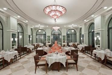 """фото Номер, Отель  """"Ali Bey Park HV 1"""", Сиде"""