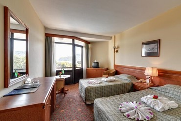 "фото Номер, Отель ""Ozkaymak Marina Hotel 5*"", Кемер"