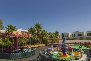 """фото развлечения для детей, Отель """"Voyage Torba 5 *"""", Турция"""