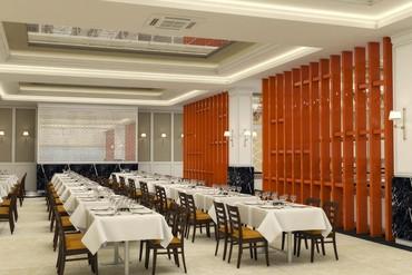 """фото питание, Отель """"Royal Garden Selekt Hotel"""" 5*, Аланья"""