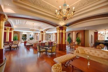 "фото питание, Отель  ""Kamelya Fulya Hotel 5*"", Сиде"