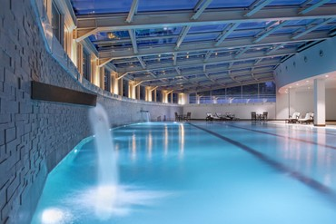 "фото Бассейн, Отель ""D-Resort Grand Azur Marmaris"" 5*, Мармарис"