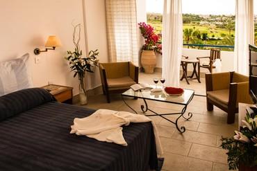 """фото номер, Отель  """"Azia Resort SPA"""", Кипр"""