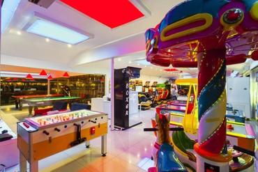 """фото Развлечение для детей, Отель """"Club Hotel Turan Prince World 5*"""", Сиде"""
